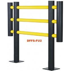 Bariery ochronne stanowisk maszyn L-1500