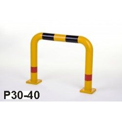 Barierka odbojowa Rambowl 600x750