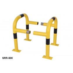 Bariera ochronna słupów SRR-500