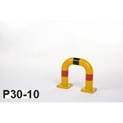 Barierka odbojowa Rambowl 350x375