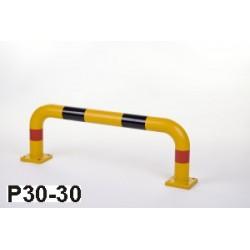 Barierka odbojowa Rambowl 350x1000