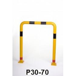Barierka odbojowa Rambowl 1200x1000