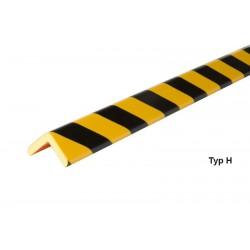 Profil narożny elastyczny Typ H/1000