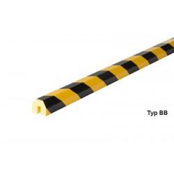 Profil ochrony krawędzi Typ BB/1000