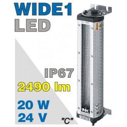 Lampy maszynowe led 24V