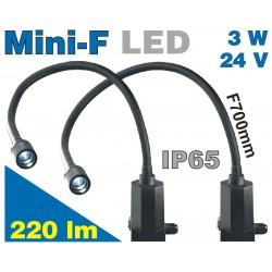 Lampa MINI-F MN03 L40-F700-24ACDC