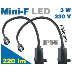 Lampa MINI-F MN03 L40-F500-100240AC