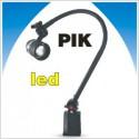lampy przemysłowe PIK led