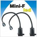 lampy stanowiskowe punktowe MINI-F led