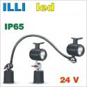 lampa do obrabiarek ILLI led - 24V