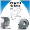 Akcesoria do lamp przemysłowych
