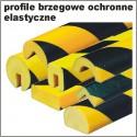 Profile ochronne elastyczne