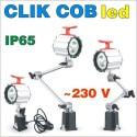 lampy przemysłowe CLIK COB led