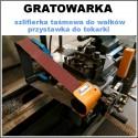 "Gratowarki ""SPIDER"""