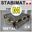 """Podesty warsztatowe metalowe Stabimat """"M"""""""