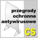Osłony antywirusowe CS